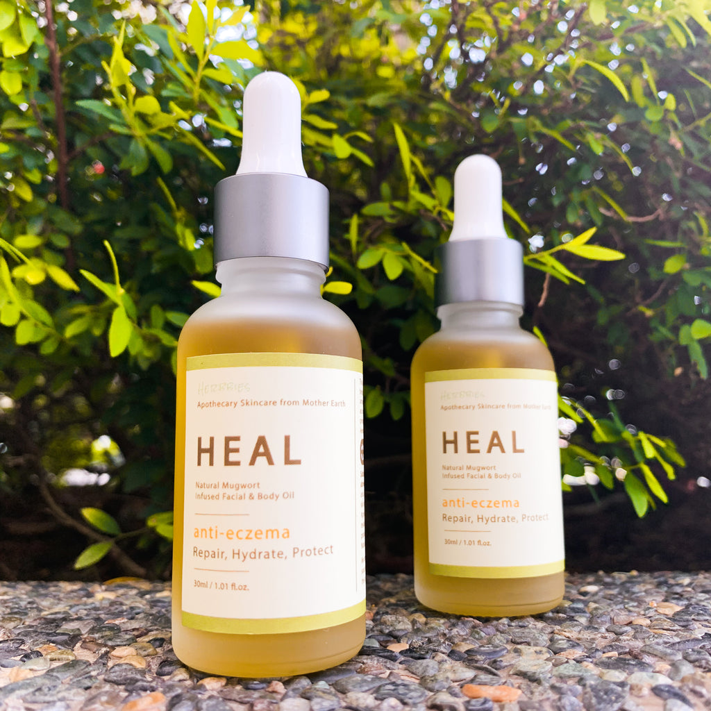 HEAL Facial & Body oil - RE:HEALTH