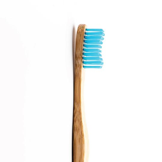 Humble Brush Adult - Blue, Soft Bristles - RE:HEALTH
