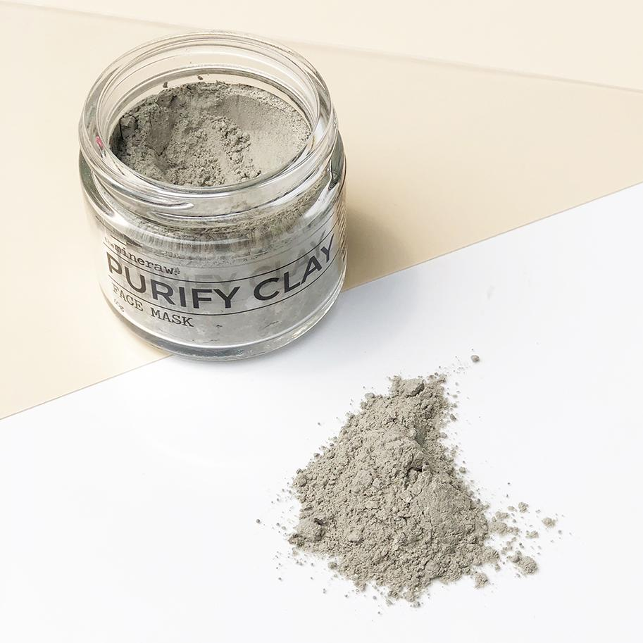 Purify: Face Mask - RE:HEALTH