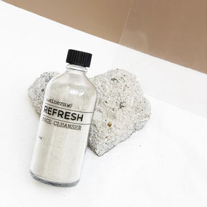 Refresh: Face Cleanser - RE:HEALTH
