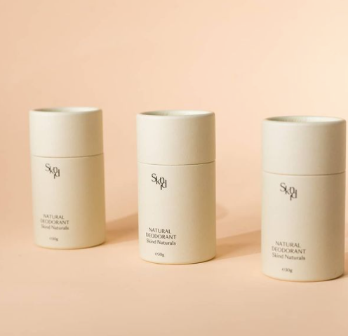 Skind Natural Deodorant - RE:HEALTH