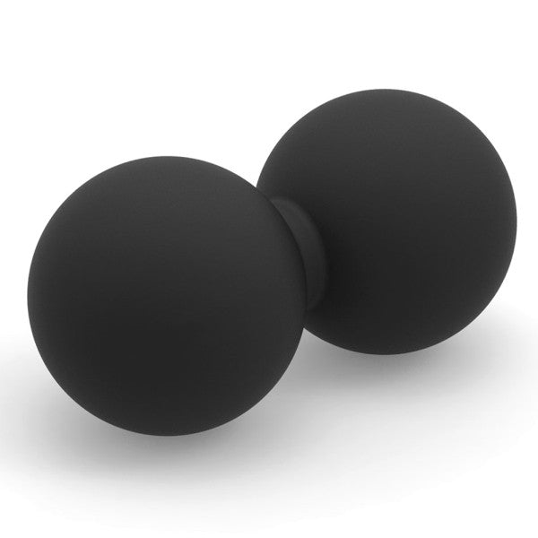 Peanut Lacrosse Massage Ball - RE:HEALTH