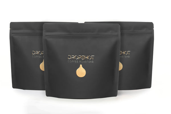 Blend Mix Subscription - Dropshot Coffee
