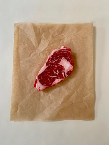 Dry Aged Ribeye Steak - 250g
