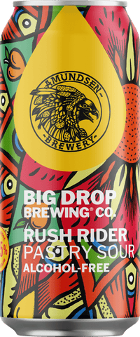 Big Drop - Rush Rider Pastry Sour