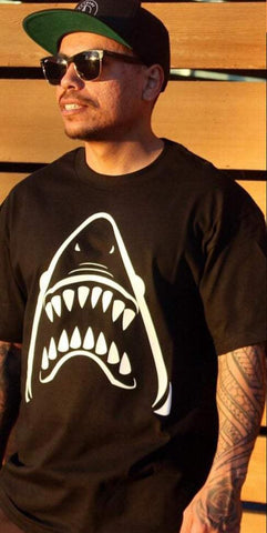 Sharkhead T-shirt