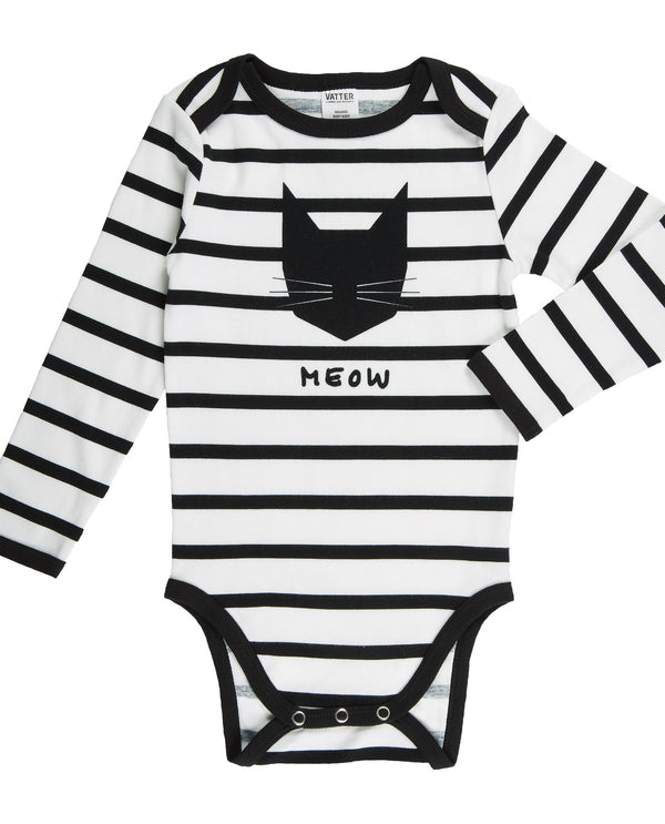 "Baby Body ""Naughty Nic"" Katze"