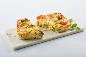 Gratén de Vegetales | Vegetable Gratin
