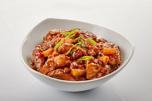 Pollo Agridulce | Sweet & Sour Chicken