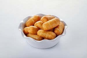 Tequeños | Cheese Fingers