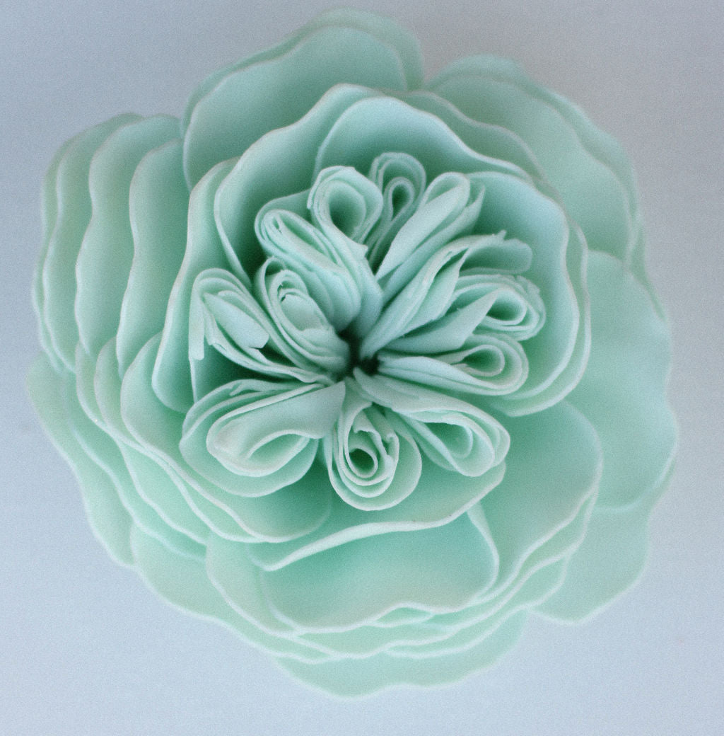 Soap Flower Sweet Ocean Breeze