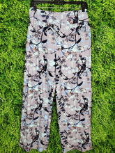 Load image into Gallery viewer, black and teal floral lounge pants bottoms | shop women's clothing clothes apparel online or in store boerne la te da boutique | a favorite of locals and san antonio visitors too