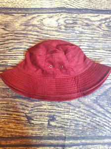 burgundy red corduroy bucket hat fishing hat summer hat | shop women's clothing clothes apparel gifts accessories online or in store at boerne la te da boutique | a favorite of locals and san antonio visitors too