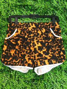 leopard print shorts bottoms | shop women's clothing clothes apparel online or in store boerne la te da boutique | a favorite of locals and san antonio visitors too