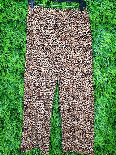leopard print lounge pants bottoms | shop women's clothing clothes apparel online or in store boerne la te da boutique | a favorite of locals and san antonio visitors too