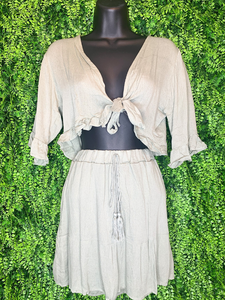 shop women's and girls' clothing clothes apparel gifts accessories jewelry online or in store at boerne la te da boutique | a favorite of locals and san antonio visitors too | best boerne boutiques | skirt crop set black white