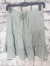 Load image into Gallery viewer, Gauze Skirt - 3 Colors!
