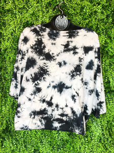 Tie Dye Crop Top shop women's and girls' clothing clothes apparel gifts accessories jewelry online or in store at boerne la te da boutique | a favorite of locals and san antonio visitors too | best boerne boutiques