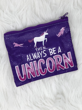 Load image into Gallery viewer, Unicorn Pouch