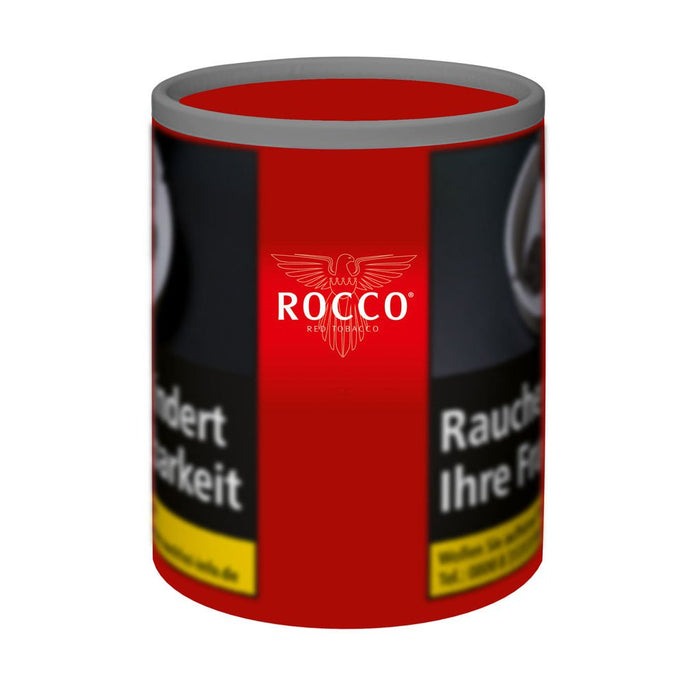 Rocco Red (American)