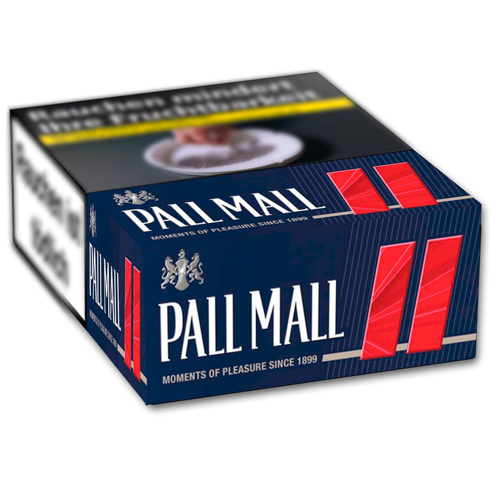 Pall Mall Red 6XL