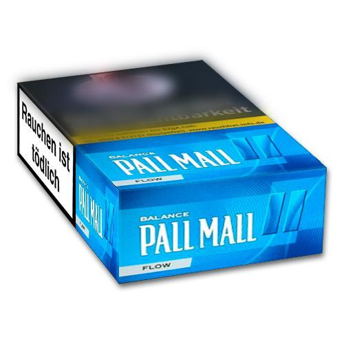 Pall Mall Flow