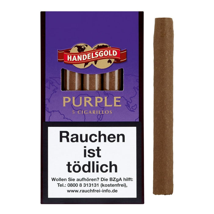 Handelsgold Sweets Purple