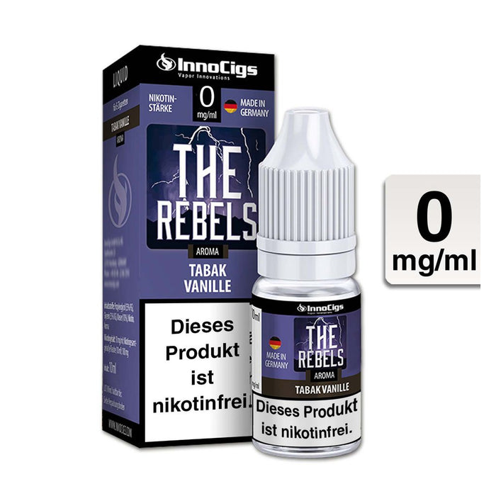 InnoCigs The Rebels