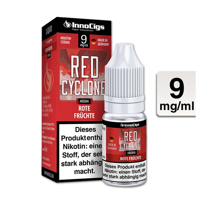 InnoCigs Red Cyclone