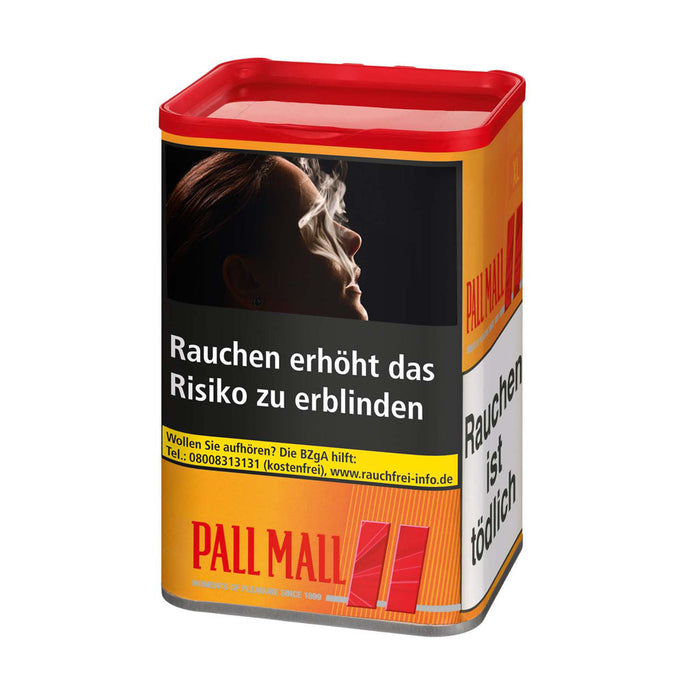 Pall Mall Allround Red XL