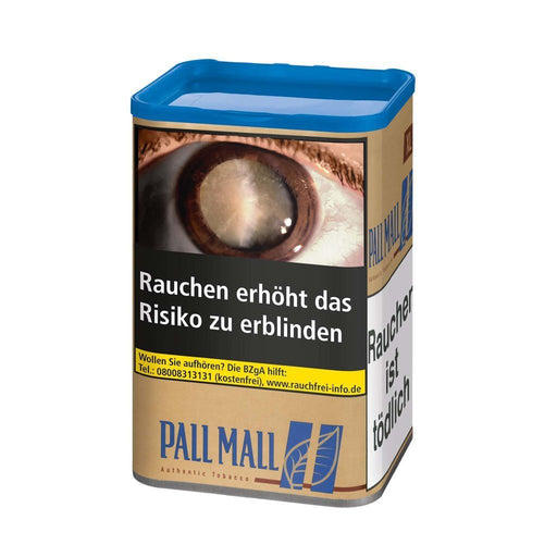 Pall Mall Authentic Blue