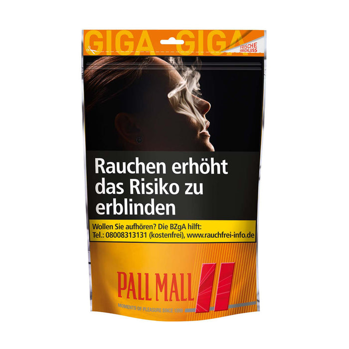Pall Mall Allround Red Giga