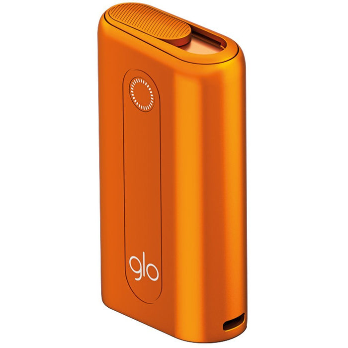 glo hyper Device Kit Orange
