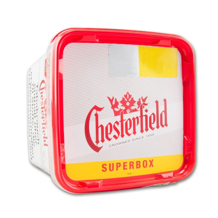 Chesterfield Red Volume Tobacco