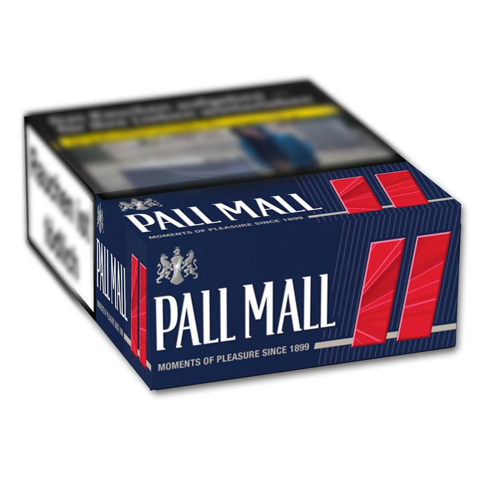 Pall Mall Red 4XL
