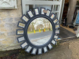 Vintage Multi Section Mirror