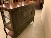 Antique English Mahogany Sideboard