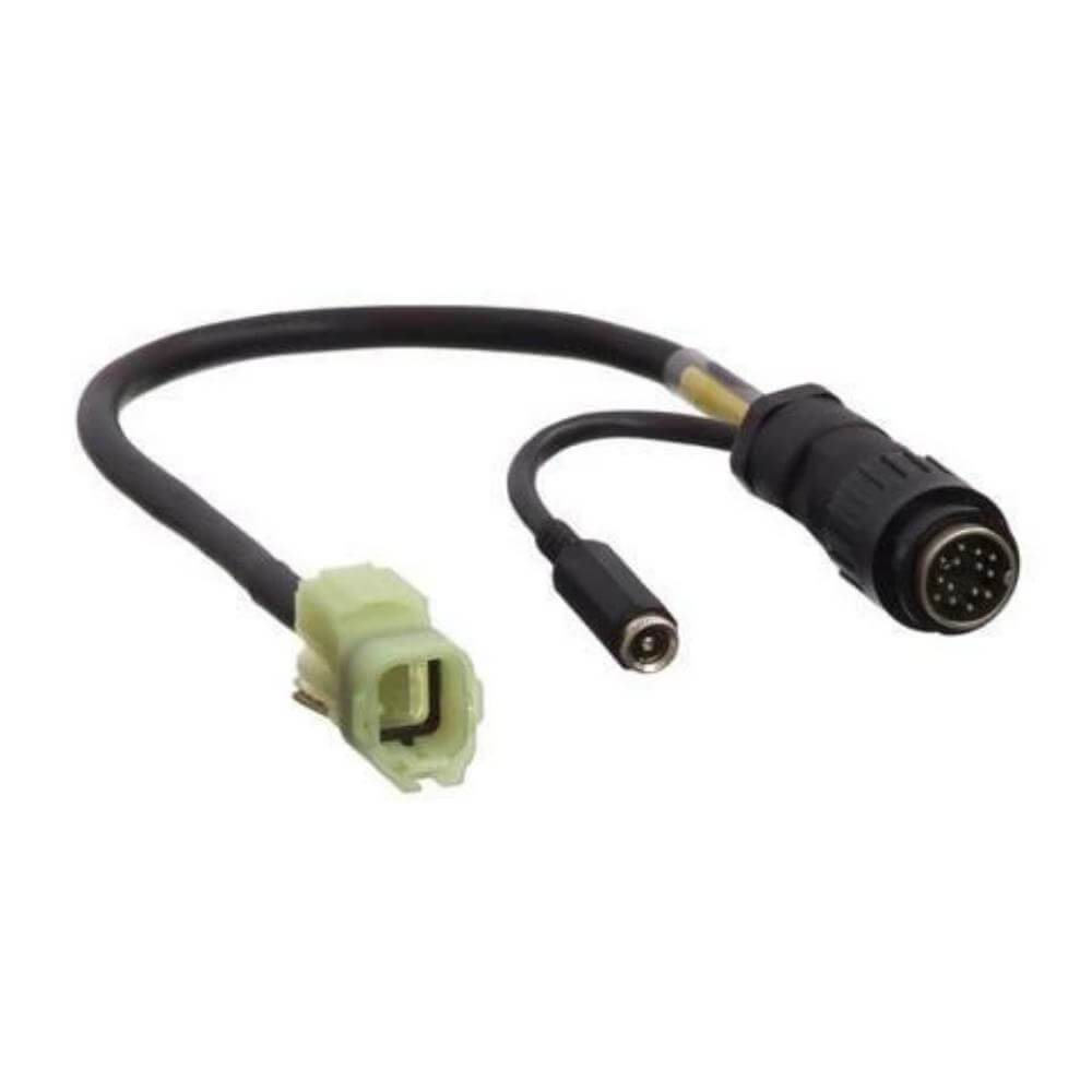 MS460 Honda 4-Pin Scanner Cable - ANSED Diagnostic Solutions LLC