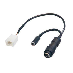 MS490 Aprilia / Sagem Scanner Cable - ANSED Diagnostic Solutions LLC