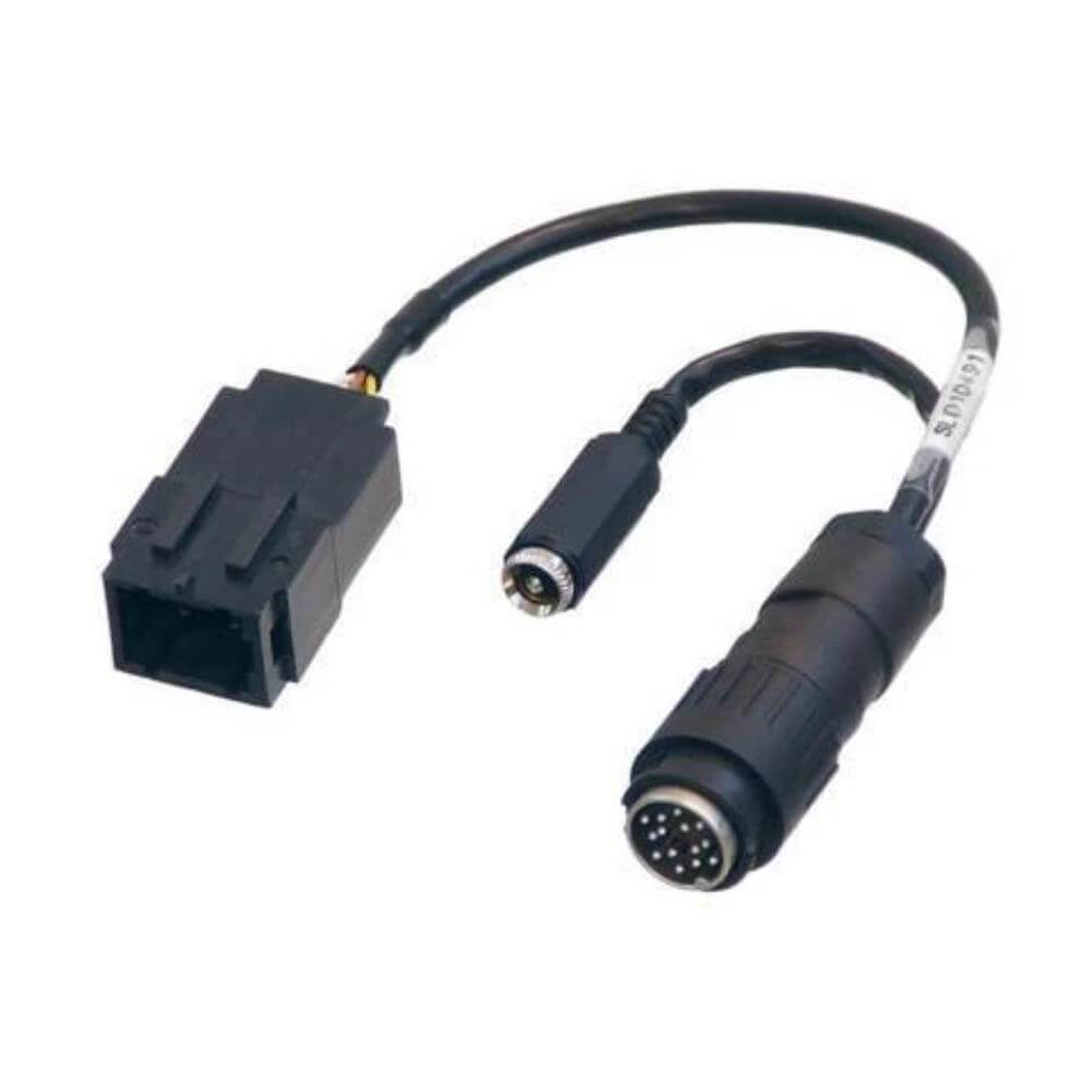 MS491 Peugeot Slave Scanner Cable - ANSED Diagnostic Solutions LLC