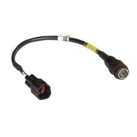 MS502 Kawasaki Injection Regulation Scanner Cable - ANSED Diagnostic Solutions LLC