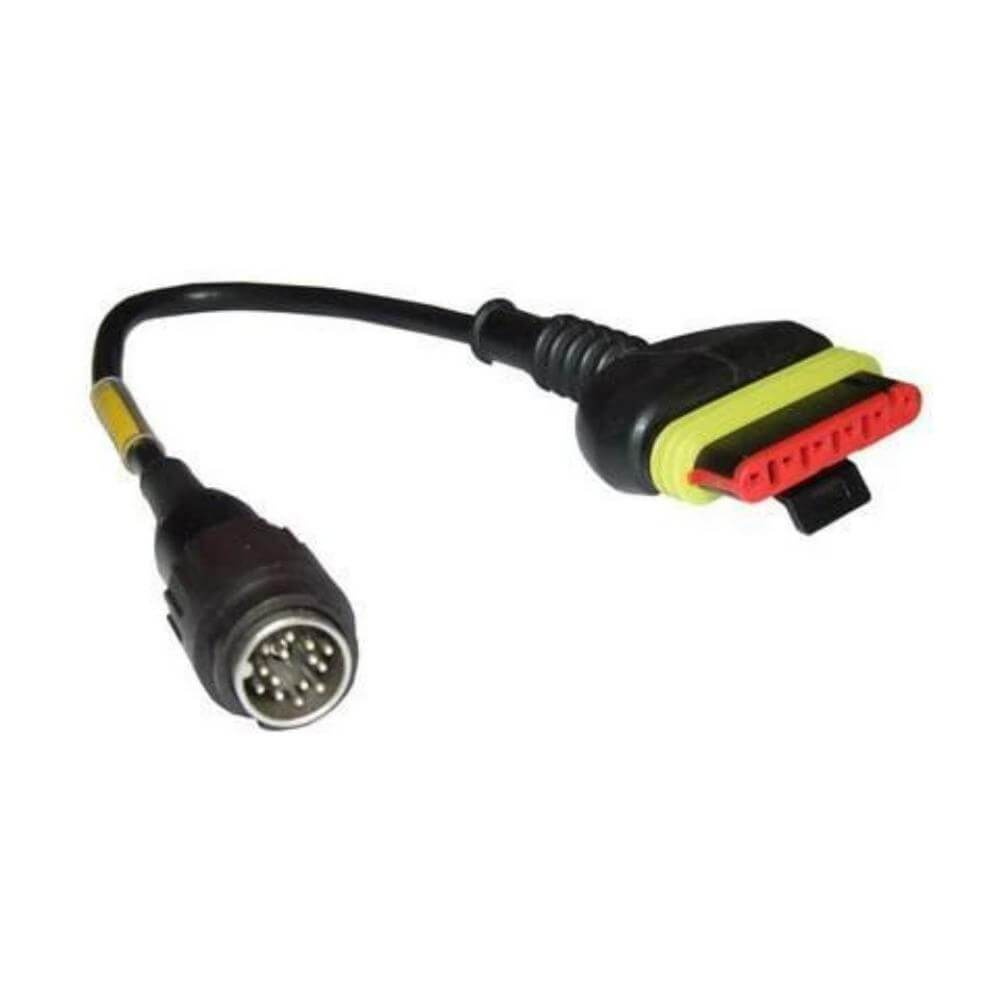 MS505 Benelli 6-Pin Scanner Cable - ANSED Diagnostic Solutions LLC