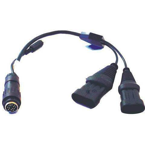 MS518 Aprilia / Bimota Scanner Cable - ANSED Diagnostic Solutions LLC