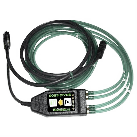 MS6053 DIVAS Accessory for the MS6050 Diagnostic Scan Tool