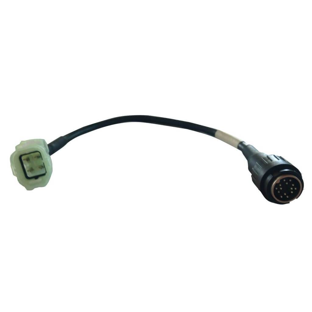 MS538 Kymco CAN 4-Pin Scanner Cable - ANSED Diagnostic Solutions LLC