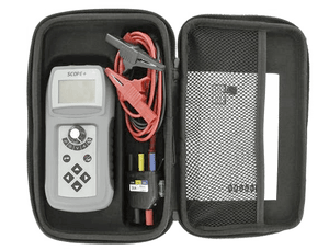 HU31025  SCOPE+ ANSED Diagnostic Solutions, LLC