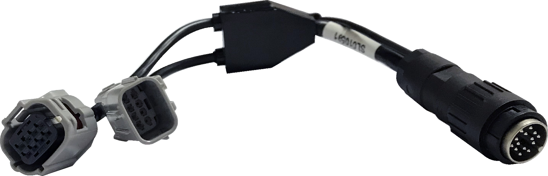 MS591 Aprilia / Moto-Guzzi V7 Scanner Cable - ANSED Diagnostic Solutions LLC