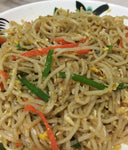 Fried Thin Noodles Vegeterian