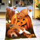 Little Pet Fleece Blanket