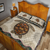 Turtle Vintage Mandala Bedding Set